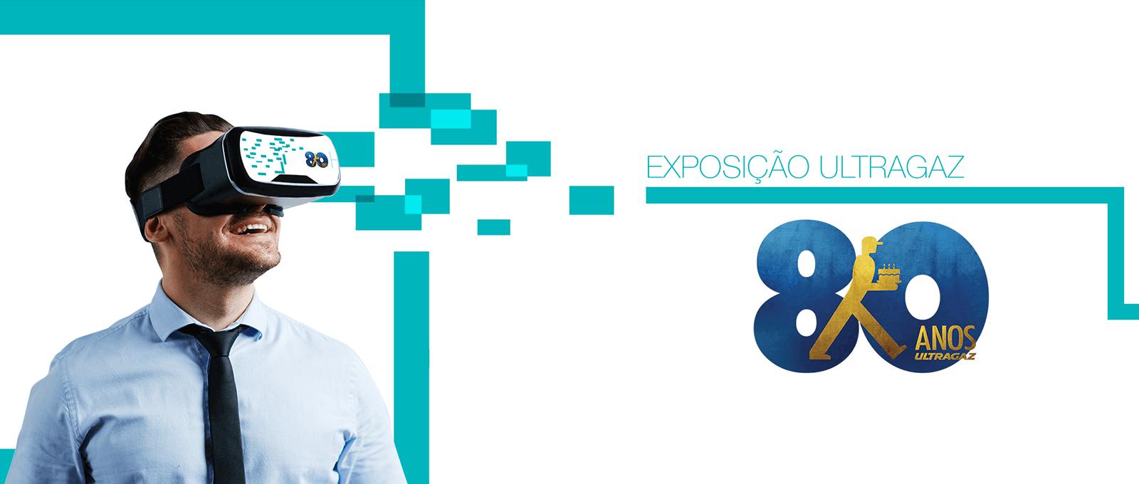 Expo 80 anos