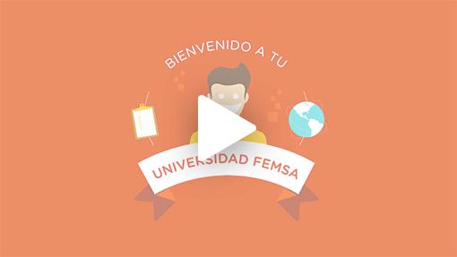 Universidade FEMSA